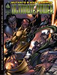 RPG Item: Ultimate Power