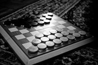 Board Game: Dameo