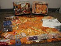 Board Game: Napoleon in Europe