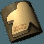 Board Game Designer: Alex Bardy
