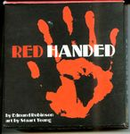 Board Game: Red Handed