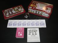 Board Game: Pit