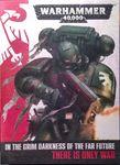 Board Game: Warhammer 40,000 (Seventh Edition)