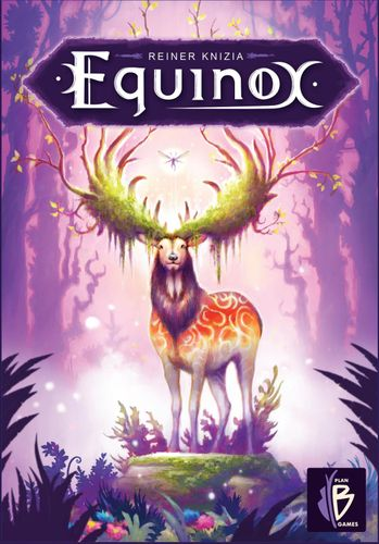 Board Game: Equinox