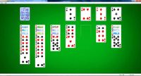 Video Game: Solitaire (1990)