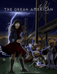 RPG Item: The Great American Witch