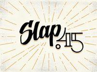 Board Game: Slap .45