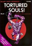 Issue: Tortured Souls! (Issue 8 - Jun 1985)