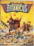 Board Game: Adeptus Titanicus