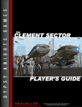RPG Item: The Clement Sector Player's Guide