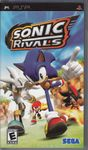 Video Game: Sonic Rivals