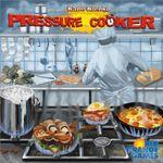 Board Game: Pressure Cooker