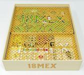 Board Game Accessory: 18MEX: Seahorse Organizer