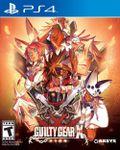 Video Game: Guilty Gear Xrd -SIGN-