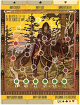 Board Game: A Wanderer in the Forest of Wyr