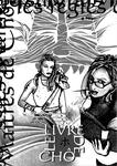 RPG Item: Le Livre de Chô