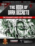 RPG Item: The Book of Dark Secrets Vol. 18: The Peasants Have Lost Their Minds