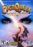 Video Game: EverQuest: Secrets of Faydwer