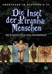 RPG Item: Die Insel der Piranha-Menschen