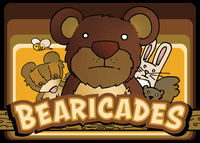 Board Game: Bearicades