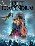 RPG Item: Cult Compendium