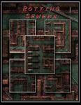 RPG Item: Rotting Sewers