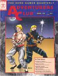 Issue: Adventurers Club (Issue 25 - Winter 1994)