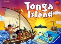 Board Game: Tonga Island