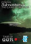 RPG Item: Gorean Adventures: The Game of Worlds