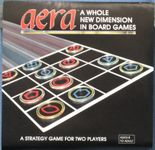 Board Game: Aera