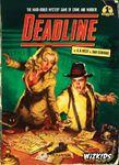 Board Game: Deadline