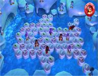 Video Game: Penguins & Friends