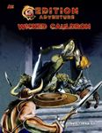 RPG Item: 5th Edition Adventure A03: Wicked Cauldron (5E)