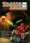 Issue: ZauberZeit (Issue 13 - Nov 1988)