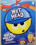 Board Game: Wet Head