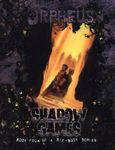 RPG Item: Shadow Games