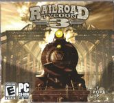 Video Game: Railroad Tycoon 3