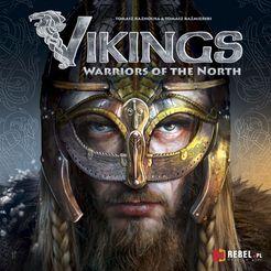 Vikings: Warriors of the North | Board Game | BoardGameGeek