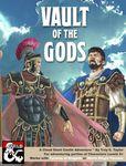 RPG Item: Vault of the Gods