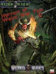 RPG Item: Horrors of Weird War Two