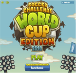 Video Game: Soccer Challenge World Cup Edition 2010