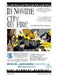 RPG Item: City On Fire