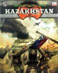 RPG Item: Behind Enemy Lines: Kazakhstan