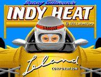 Video Game: Danny Sullivan's Indy Heat