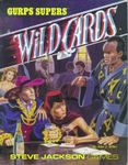 RPG Item: GURPS Supers Wild Cards