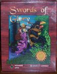 Board Game: Swords of Glory