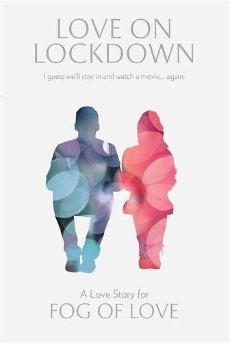 Board Game: Fog of Love: Love on Lockdown