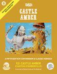 RPG Item: Original Adventures Reincarnated 5: Castle Amber