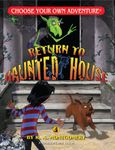 RPG Item: Return to Haunted House