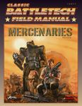 RPG Item: Field Manual: Mercenaries (Revised)
